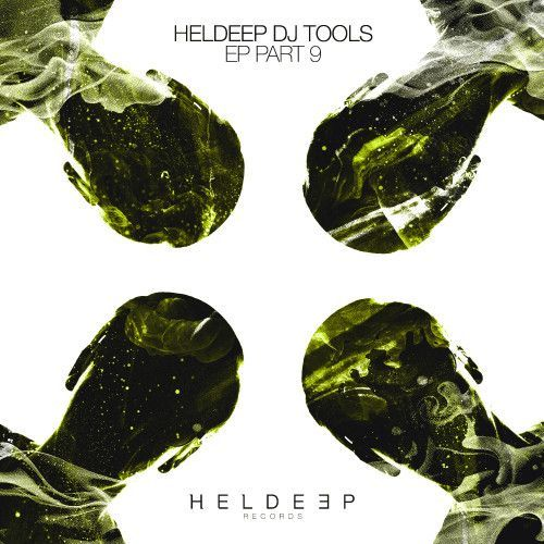 HELDEEP DJ Tools EP Pt. 9